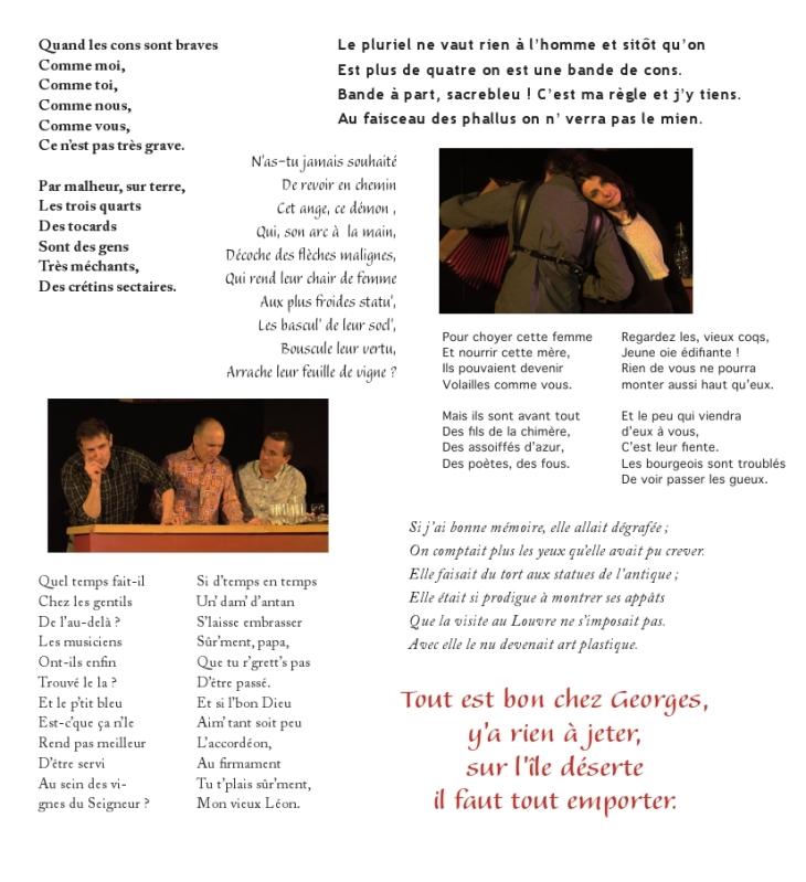 Dos.4chez Georges